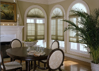 Upscale Blinds, Window Treatments, New York, NY