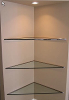 Triangle Glass, Custom Glass & Mirrors, New York, NY